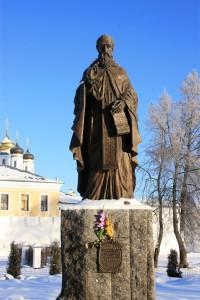 000007 Иосифо-Волоцкий монастырь