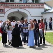 Студенты из Болгарии