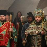 Преставление прп. Сергия, игумена Радонежского, всея России чудотворца