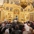 Воскресная проповедь на Покров Пресвятой Владычицы нашей Богородицы и Приснодевы Марии.
