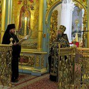 День памяти преподобного Феофилата исповедника
