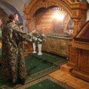 День преставления преподобного Иосифа Волоцкого