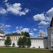Изменение в работе Воскресной Школы при Иосифо-Волоцком монастыре