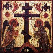 Митрополит Антоний Сурожский. Неделя Крестопоклонная