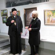 Проект «Передвижная академия искусств»