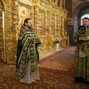 Праздник обретения мощей преподобного Иосифа, игумена Волоцкого